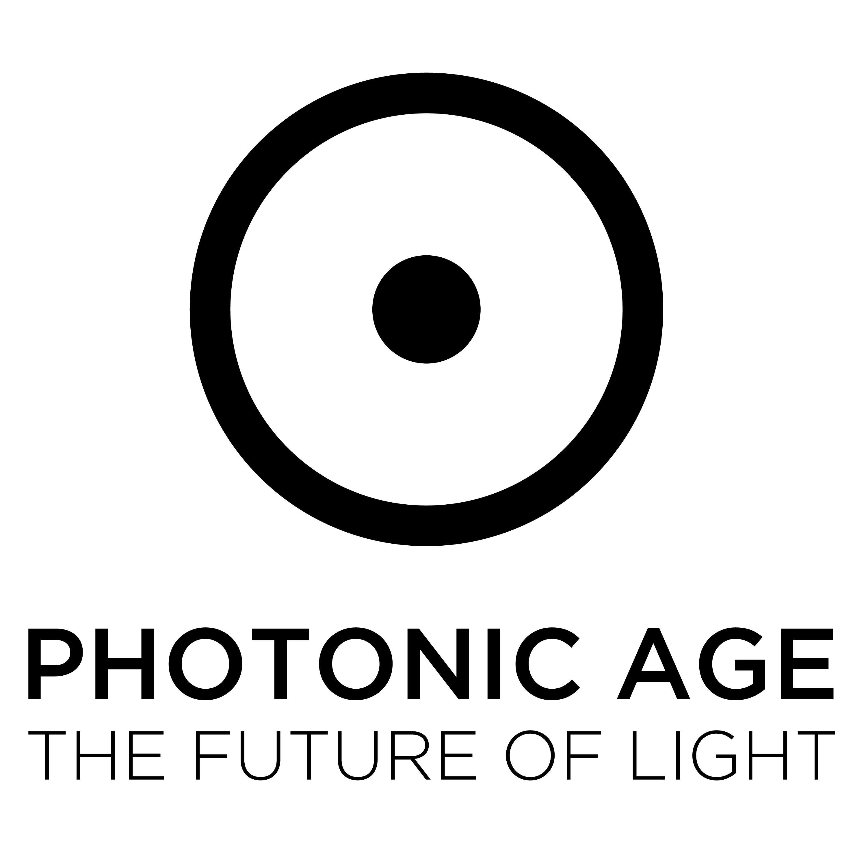 THE PHOTONIC AGE - DIE LICHTZEIT